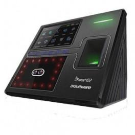 Contro Biometrico iFACE 402